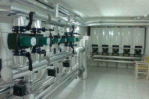 ısıtma sistemleri istanbul