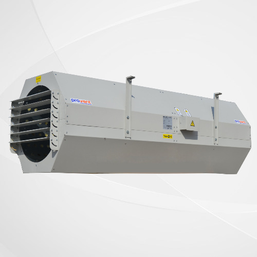 jet fan sistemleri