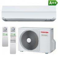 24000 BTU Klima Toshiba Dijital İnverter Duvar Tipi
