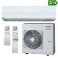 Toshiba Super Dijital İnverter Duvar 24000 BTU