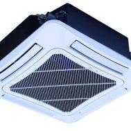 Kaset Tipi Inverter Klima 24000 BTU