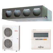 Fujitsu  Kanal Tipi 45000 BTU Klima ARYG45LMLA