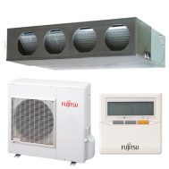 fujitsu kanal tipi klima fiyatları