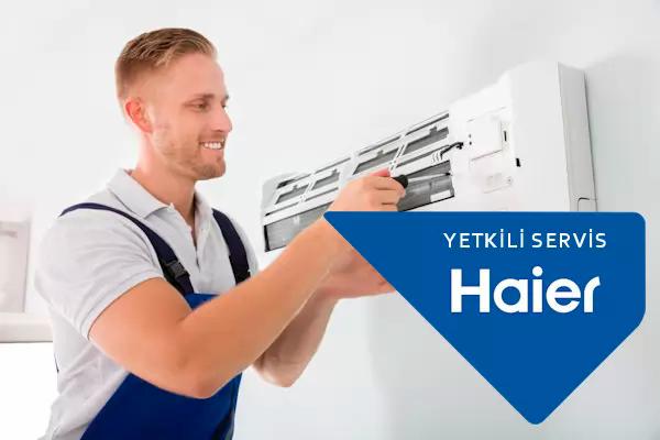 haier yetkili servisi istanbul