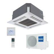 Kaset Tipi Klima 12000 BTU DC Inverter